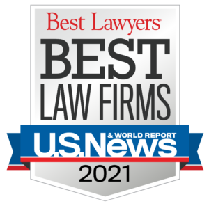 Guerrero Law Firm received a First Tier ranking in New York for Immigration Practice by 𝙐.𝙎. 𝙉𝙚𝙬𝙨 - 𝘽𝙚𝙨𝙩 𝙇𝙖𝙬𝙮𝙚𝙧𝙨. U.S. News Best Law Firm Credential